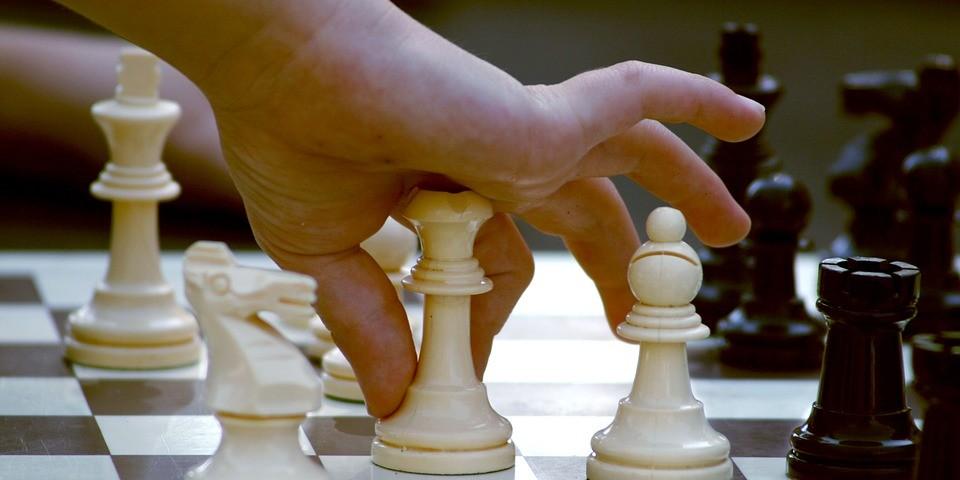 szachy